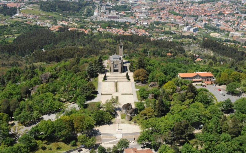 Ambiente | Guimarães e ZERO apresentam a primeira Calculadora da Pegada Ecológica do país
