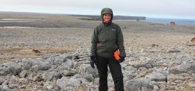 Palinologia | Gilda Lopes: Este é um fascinante mundo microscópico
