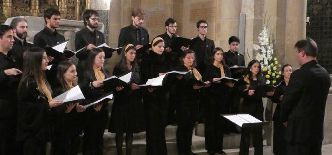 Música | Concerto Mariano do Padre Manuel Faria em Ribeirão