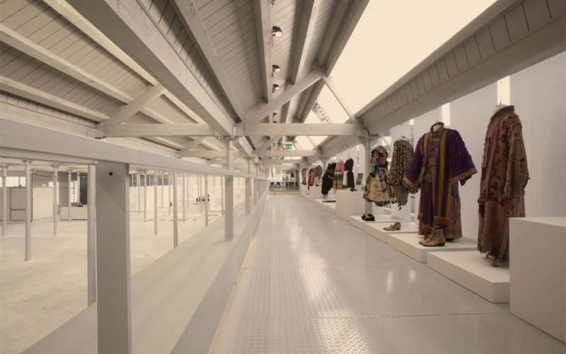 ITV | Santo Tirso promove residências criativas para jovens designers