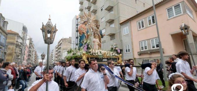 Festividades | Nossa Senhora do Desterro alenta Póvoa de Varzim