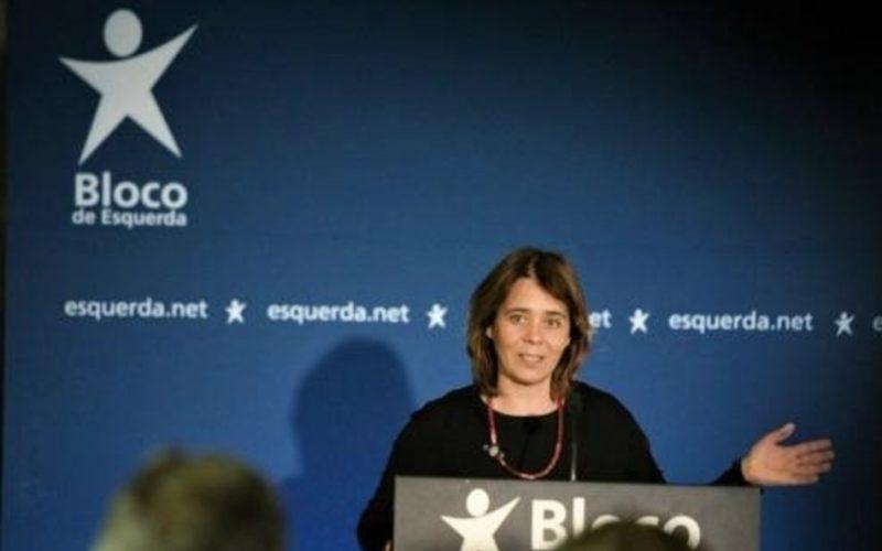 Bloco | Catarina Martins: Governo cria instabilidade política por causa de uma medida de custo zero no Orçamento 2019