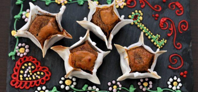 Gastronomia | 'Queijadinhas de Barcelos' d' A Colonial aprovadas nas 7 Maravilhas Doces de Portugal