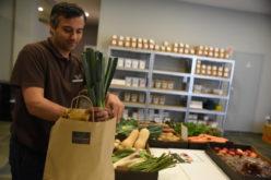 Negócios | QuintalBio famalicense abre portas aos produtos frescos online