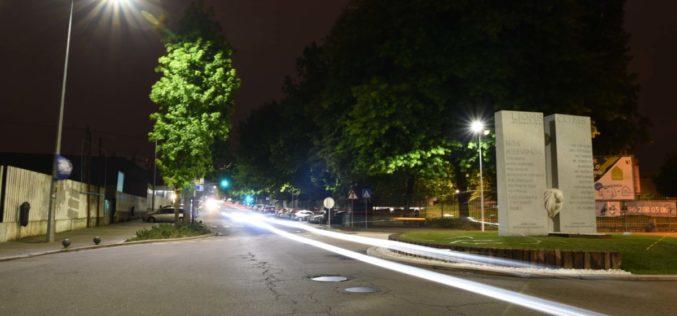 Iluminação | Famalicão aposta na eficiência energética
