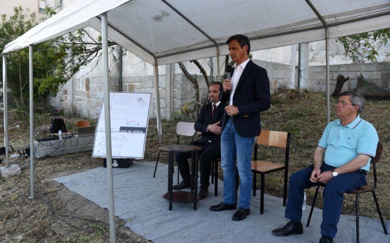 Comunidade | Casa de Delães dá resposta à dinâmica cultural, associativa e social da freguesia