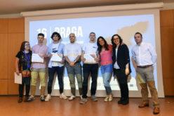 Ensino | Escolas 'Carlos Amarante' e 'Sá de Miranda' vencem 'Up Cávado' de Braga