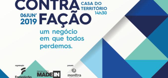 Negócios | 'Contrafação: um negócio em que todos perdemos' em Dia Mundial Anticontrafação