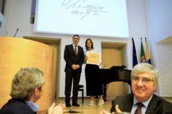 Ensino | Daniela Pinheiro e Sérgio Amaral Costa venceram Prémios Viana de Lima