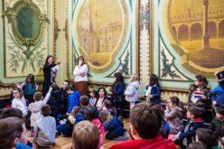 Ensino | Lídia Dias dá aula aberta sobre a Europa e o projeto europeu a alunos do JI do CSP de S. Lázaro