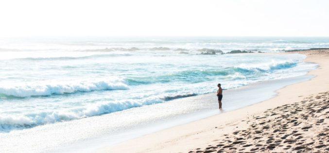 Balnear | Póvoa de Varzim: 8 praias com Bandeira Azul
