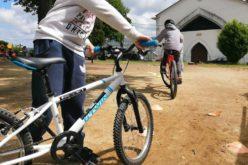 Circular | Santo Tirso promove passeio ciclista de famílias no Dia Mundial da Criança
