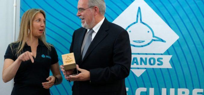 Aniversário | Surf Clube de Viana celebra 30 anos de vida enquanto prepara campeonato Eurosurf Adaptative