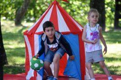 Infância | Famalicão prepara fim-de-semana de sonho