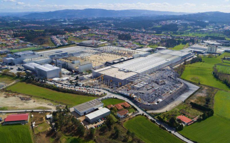 Negócios | Continental Mabor investe mais 100 M euros e cria mais 100 novos empregos em Lousado