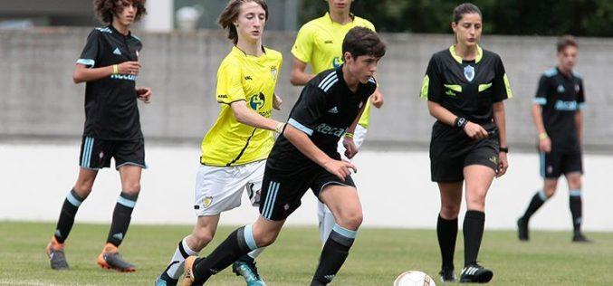 Futebol | Iniciados, Infantis, Benjamins e Traquinas disputam Esposende Cup