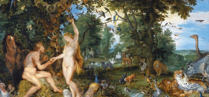 Homens & Mulheres | De Eva a Jezabel