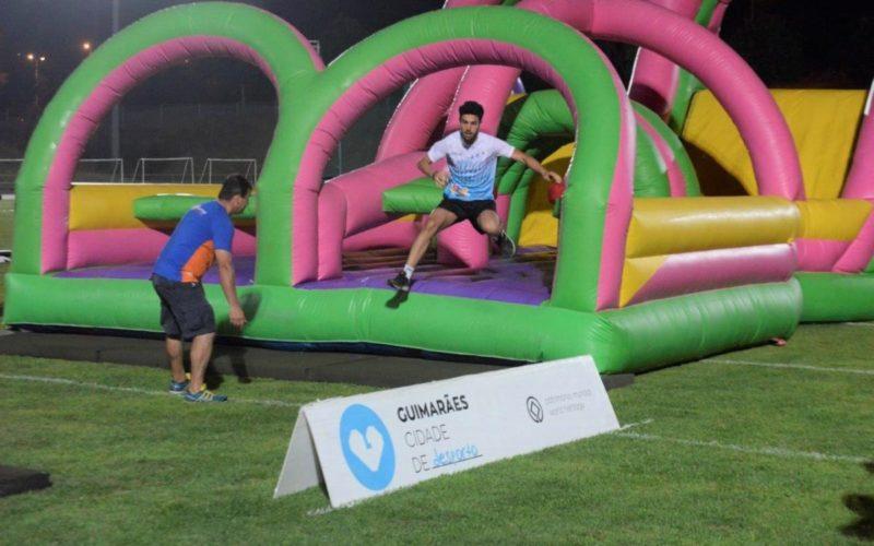 Tempo Livre | 'Jogos da Comunidade' de Guimarães avançam para as meias-finais