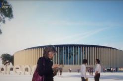 Nova Póvoa | Aires Pereira apresenta Póvoa Arena