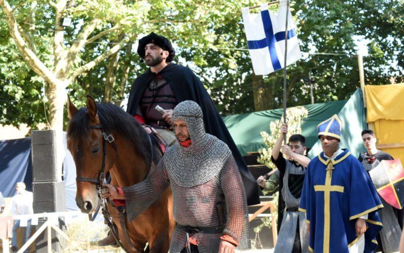Recriações | 'Vikings ao ataque!' em Famalicão