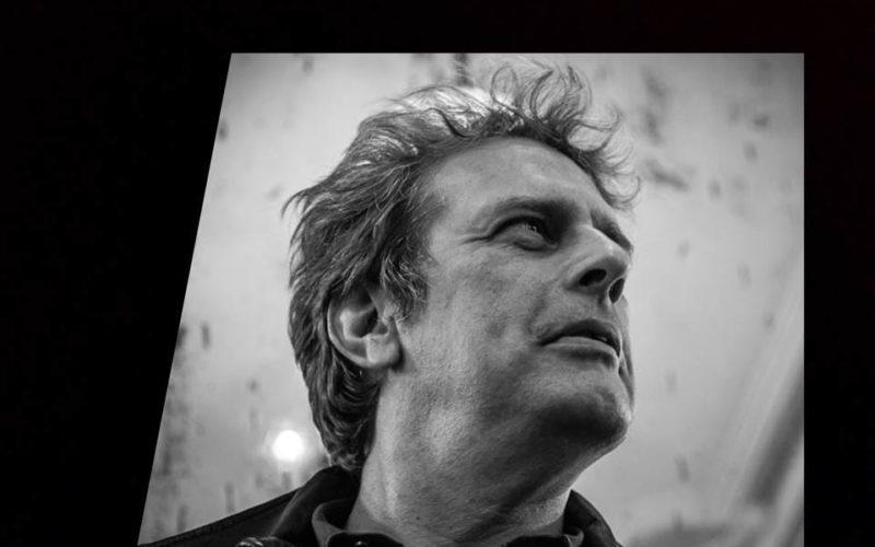 Livros | Adolfo Luxúria Canibal lança 'Garatujos do Minho'