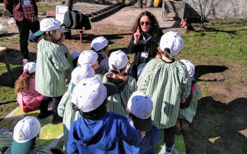 Ensino | Famalicão apresenta cinco 'Ideias para Mudar o Mundo'