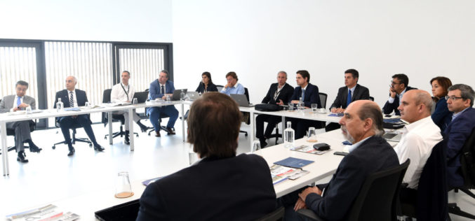 'Programa + Indústria' | Ricardo Rio: Braga revela dinâmica empresarial extraordinária