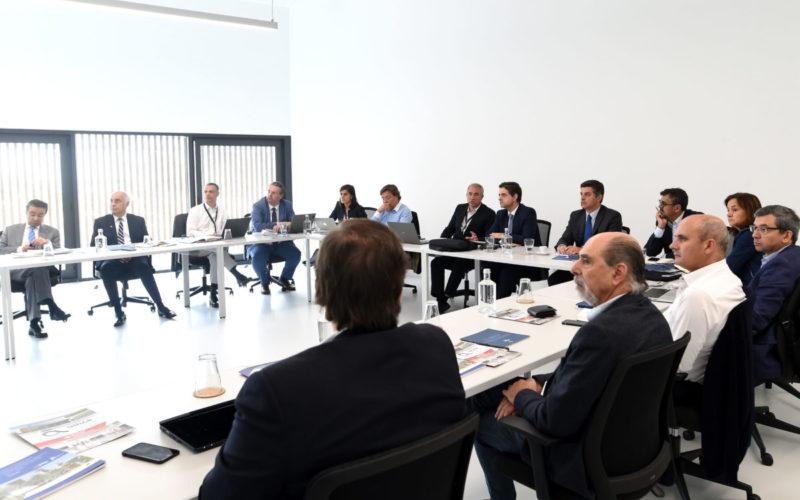 'Programa + Indústria'   Ricardo Rio: Braga revela dinâmica empresarial extraordinária