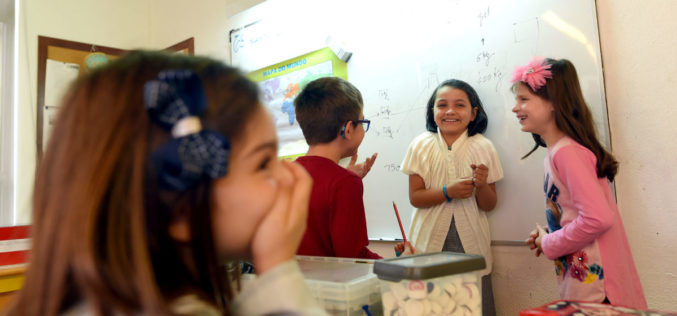 Ensino | Braga promove 'Musicando' nos estabelecimentos com Educação Especial