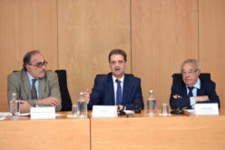 Reformas | Braga recebeu debate sobre Regionalização, Desenvolvimento e Administração