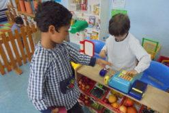 Ensino | Pré-escolar da Gerações 'abre' supermercado