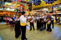 Séniores | Festa dos Santos Populares 'ativa +' Esposende