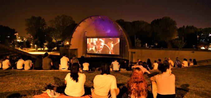 Cinema | 'Cinema Paraíso' regressa a Famalicão em julho e agosto
