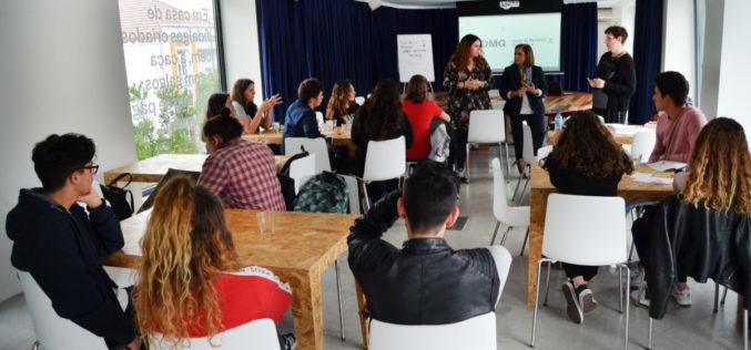 Ensino | 'Badgecraft.eu' apoia promoção de Guimarães sustentável
