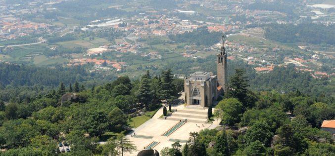 Floresta | Novo 'Plano Municipal de Defesa da Floresta contra Incêndios' do Município de Guimarães entra em vigor