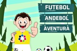 Férias Letivas | Tempo Livre de Guimarães oferece oficinas de futebol, andebol e aventura