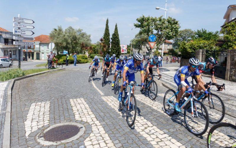 Ciclismo   Crono-escalada da Senhora da Assunção promete disputa acesa