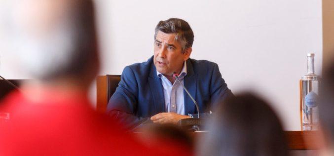 Santo Tirso | Alberto Costa assume pelouros da Inovação e Regeneração Urbana