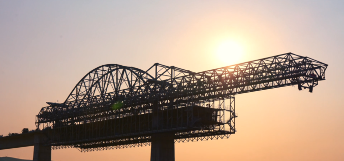 Engenharia | BERD de Matosinhos bate recorde mundial na construção de ponte