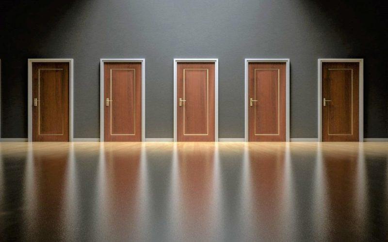 Crise Política | As portas da perceção