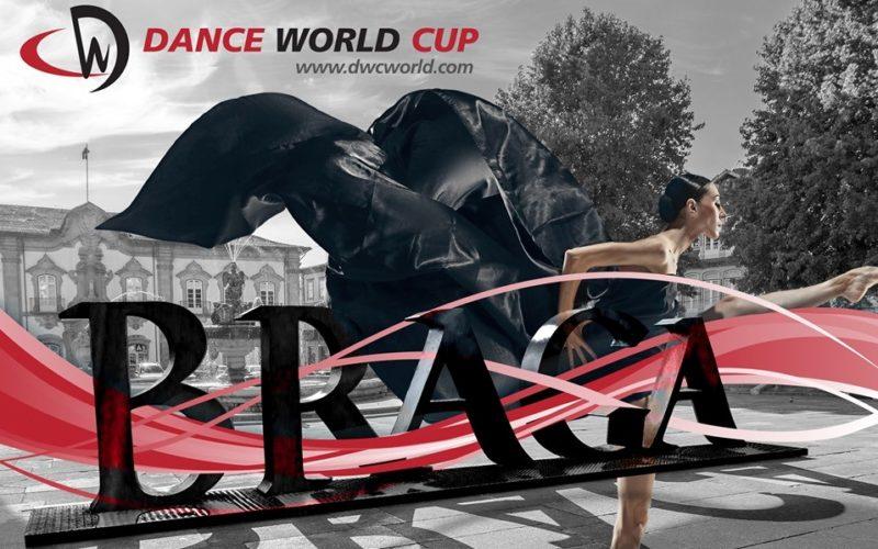 Dança   Braga recebe o Dance World Cup, o maior evento desportivo do ano e um dos maiores de sempre da cidade