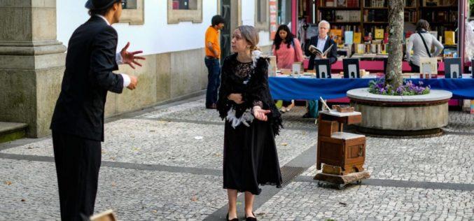 Ler | 'Biografia' é desafio da Feira do Livro de Braga em 2019