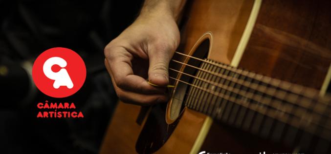 Música | Conhecer os instrumentos musicais portugueses na Casa da Juventude