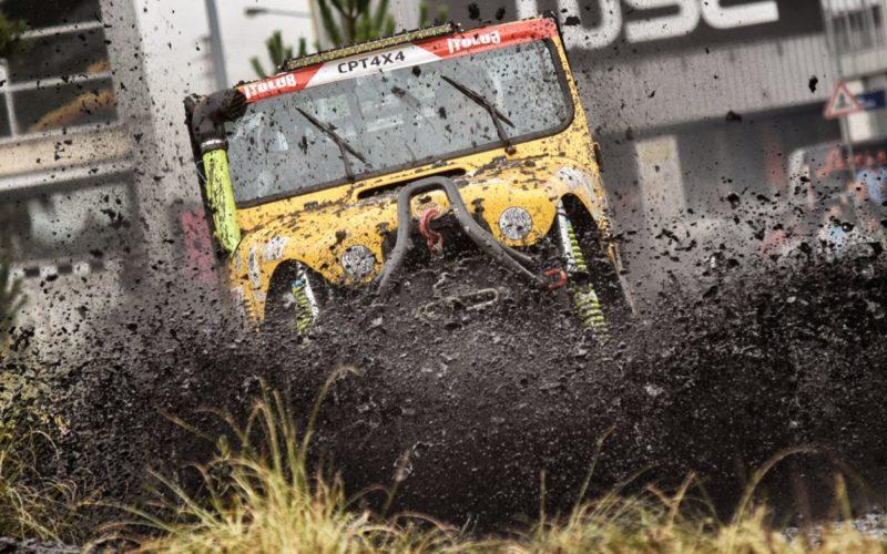 Trial | Rui Rocha e Pedro Campas (Team Rj69) venceram em Ribeirão e lideram Campeonato de Portugal Trial 4×4