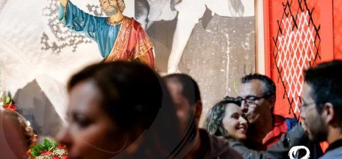 Romaria | Noitadas, rusgas e sardinhadas revivem S. Pedro na Póvoa de Varzim