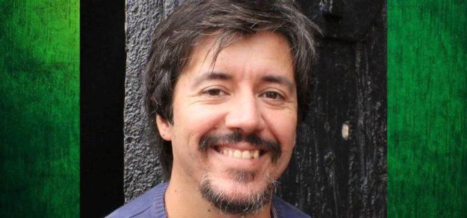 Transição | Nuno da Silva apresenta 'Novas Ecologias do Saber' em Famalicão