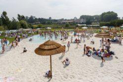 Verão | Praia urbana de Santo Tirso reabre a 15 de junho