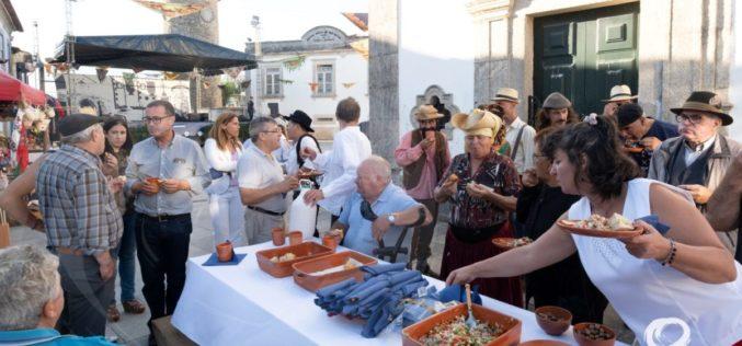 Animação | Festas da Vila em S. Pedro de Rates proporcionam momentos felizes à comunidade