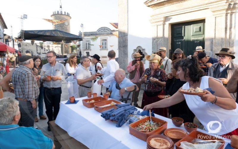 Animação   Festas da Vila em S. Pedro de Rates proporcionam momentos felizes à comunidade