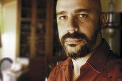 Literatura | Afonso Cruz vence Grande Prémio de Literatura de Viagens Maria Ondina Braga